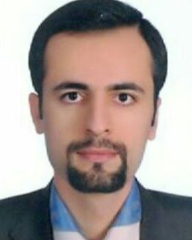 Mr. Soroush Davoudizadeh