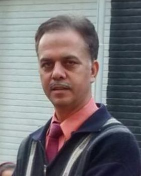 Mr. Ikhtiar Ali
