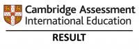 CAIE May/June 2018 Result